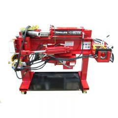 Huth SS-5 Stainless Exhaust Pipe Tube Bending Machine