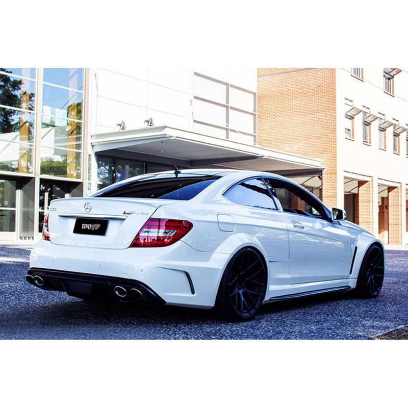 Mercedes benz c63 amg w204 sports sound premium for Mercedes benz c63 amg