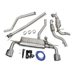Mercedes-Benz A250 Sport Full Valvetronic Performance Exhaust