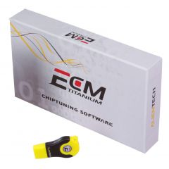 ECM Titanium - Chiptuning Software in Full Drivers Version