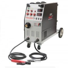 Specialist Custom Build Portable MIG Welder