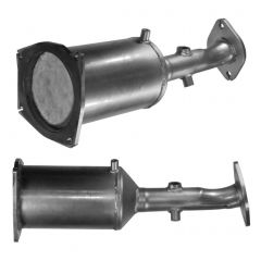 SiC DPF for Nissan -  Euro 4