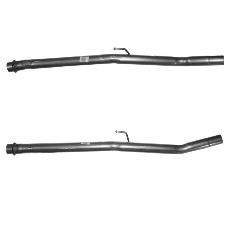 BM50118 EXHAUST PIPE  FOR PEUGEOT 807
