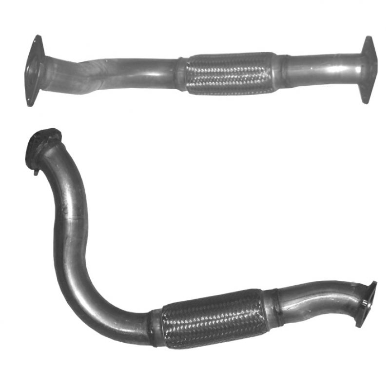 Connecting Pipe To Fit Ford Focus, Ford Transit Connect