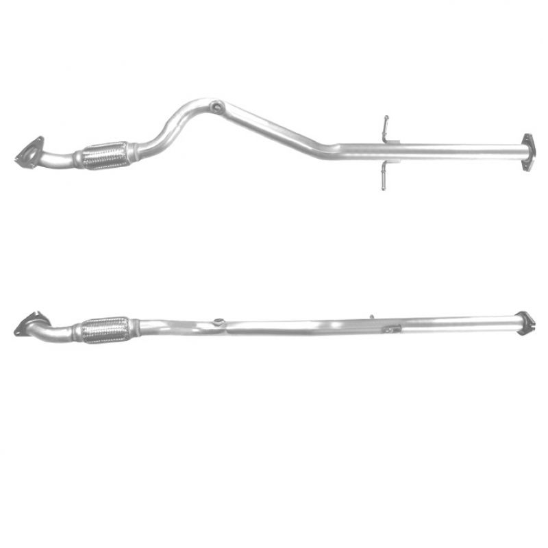 BM50273 EXHAUST PIPE  FOR OPEL INSIGNIA SPORTS TOURER
