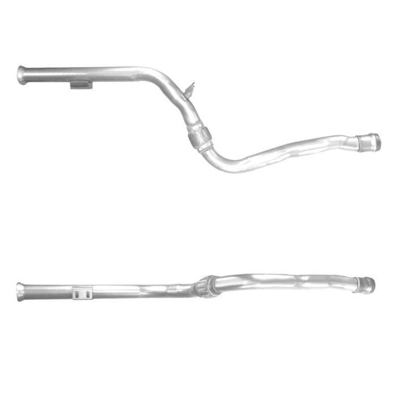 Connecting Pipe to fit various Mercedes models
