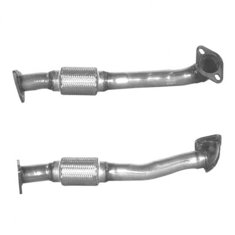 Spider Pipe Fittings : Front pipe to fit alfa romeo gtv spider