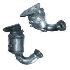 Approved Diesel Cat for Alfa Romeo, Fiat, Saab, Vauxhall -  Euro 4