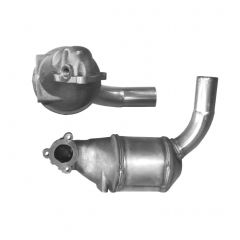 Approved Diesel Cat for Alfa Romeo, Fiat, Lancia, Vauxhall -  Euro 4