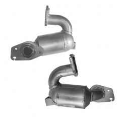 Approved Diesel Cat for Dacia, Nissan, Renault -  Euro 4