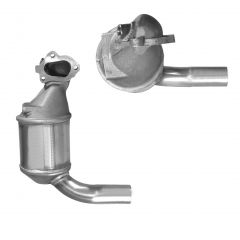 Approved Diesel Cat for Fiat, Ford, Lancia, Vauxhall -  Euro 4