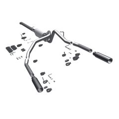 Exhaust System For DODGE, MITSUBISHI, RAM
