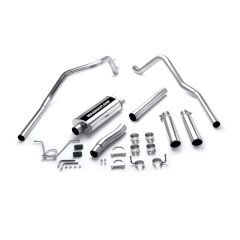 Exhaust System For DODGE