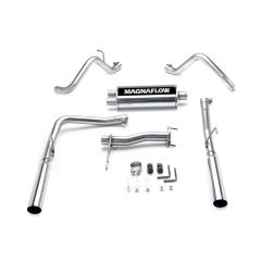 Exhaust System For GMC, CHEVROLET