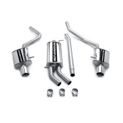 Exhaust System For AUDI