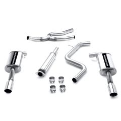 Exhaust System For CHEVROLET