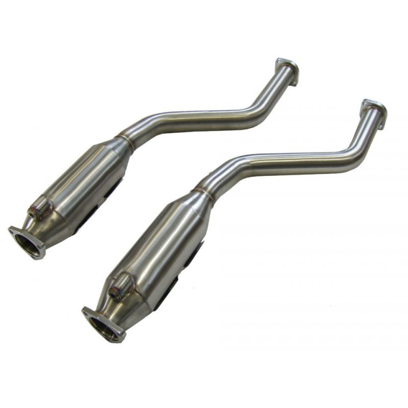 2 In Stock: BMW M3 Catalytic Converter At Woreks.co