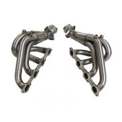 Ferrari F430 Brushed Finish Premium Manifolds (x2)