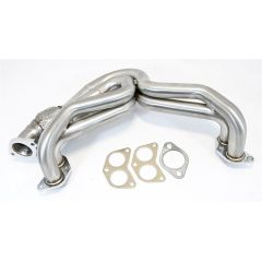 Toyota GT86 & Subaru BRZ Manifold with Cat Bypass
