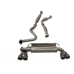 Subaru Impreza WRX Hatchback GR 08 Onwards Manifold Back