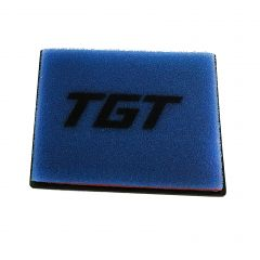 Blue Mx Top Gear Tuning Performance Filters Foam