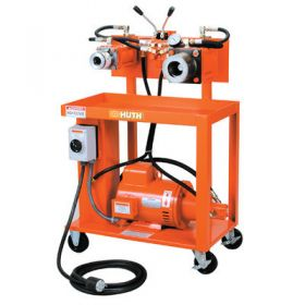 "Huth 1674 3.0"" to 6.0"" Portable Tube Expanding Machine"