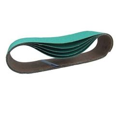 Linisher Belt 1220mm x 100mm 60Grit
