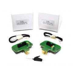 K-Tag Kit for Denso ECUs equipped with NEC 76F00xx microprocessor