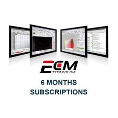 ECM Titanium - Subscription 6 Months