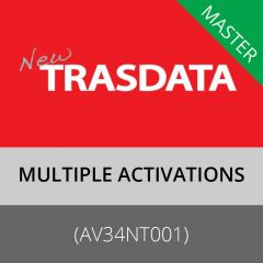 NewTrasdata Complete Packet of CPU Activations