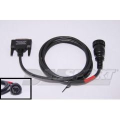 NewGenius Massey Ferguson 16 pin diagnostic connector