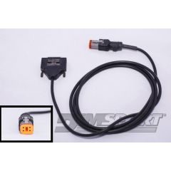NewGenius Harley Davidson 4 pin diagnostic connector